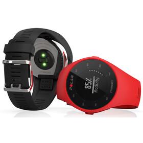 Polar M200 Zegarek wielofunkcyjny M/L czarny